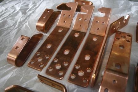 Busbars Manufacturing